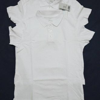 """Smart Start (Англия) Набор белых тенисок """"Polo Shirts"""" для мальчика.  Замечател. Киев, Киевская область. фото 2"""