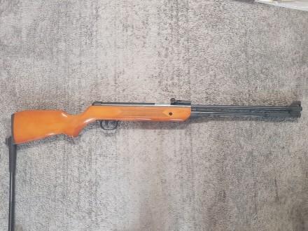 Новые пневматические винтовки.В наличии много.Производитель XTSG,TYTAN,SPA.Гаран. Запорожье, Запорожская область. фото 9