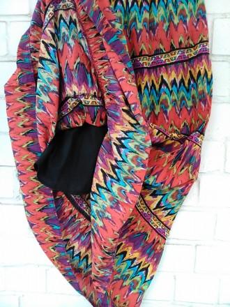 Продам юбку фирмы  Outfit Fashion. Размер:S Бедра полуобхват: 51 сан. Длина ю. Киев, Киевская область. фото 3