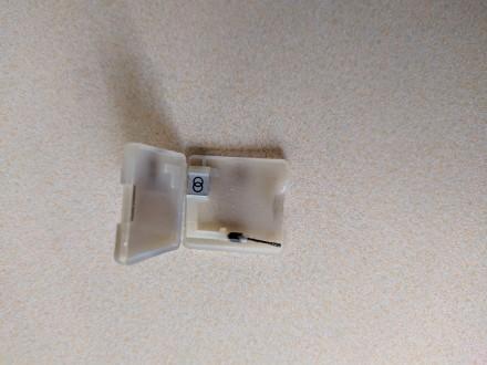 Иглодержатель ИГЗП-302А с корундовыми иглами для электрофонов и любых других сте. Запорожье, Запорожская область. фото 2