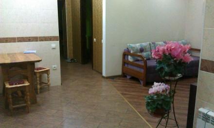 квартира на 6 мест. Черноморск (Ильичевск). фото 1