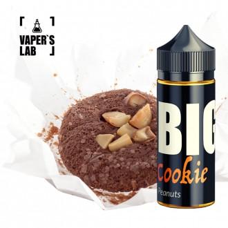Описание Жидкость для электронных сигарет BIG BOY Жижа, жижка для вейпа Big bo. Запоріжжя, Запорізька область. фото 7