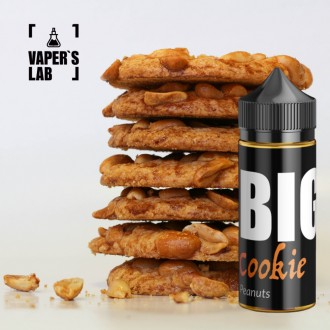 Описание Жидкость для электронных сигарет BIG BOY Жижа, жижка для вейпа Big bo. Запоріжжя, Запорізька область. фото 5