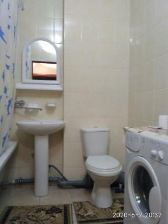 Сдам 1-комнатную квартиру в жилом массиве 7-Небо, район Рынка 7-КМ, Эпицентра, М. Малиновский, Одесса, Одесская область. фото 8