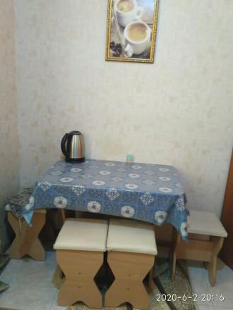 Сдам 1-комнатную квартиру в жилом массиве 7-Небо, район Рынка 7-КМ, Эпицентра, М. Малиновский, Одесса, Одесская область. фото 4