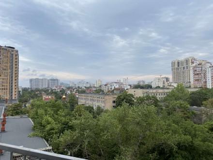 """Квартира находится в одном из лучших элитных комплексов Одессы """"Гольфстрим """" рас. Приморский, Одесса, Одесская область. фото 11"""