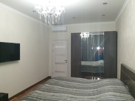 Элитный охраняемый дом с круглосуточной охраной, видео наблюдением и подземным п. Приморский, Одесса, Одесская область. фото 12