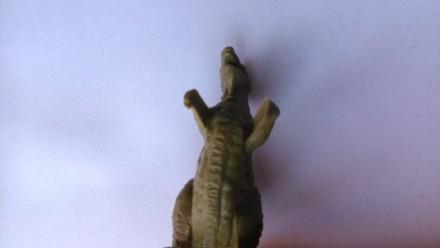 Продам динозавра из киндер сюрприза 90-х годов.DINOSAUR Tombola Kinder Egg Сост. Киев, Киевская область. фото 4
