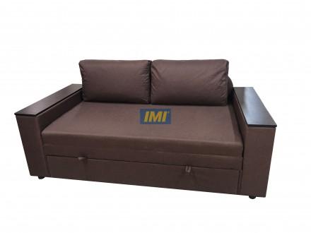 Диван «Кубус» – это компактный небольшой диванчик, который легко трансформируетс. Черкассы, Черкасская область. фото 10