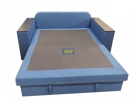 Диван «Кубус» – это компактный небольшой диванчик, который легко трансформируетс. Черкассы, Черкасская область. фото 8