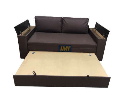 Диван «Кубус» – это компактный небольшой диванчик, который легко трансформируетс. Черкассы, Черкасская область. фото 11