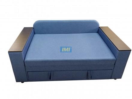 Диван «Кубус» – это компактный небольшой диванчик, который легко трансформируетс. Черкассы, Черкасская область. фото 4