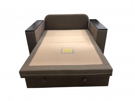 Диван «Кубус» – это компактный небольшой диванчик, который легко трансформируетс. Черкассы, Черкасская область. фото 7