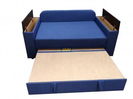 Диван «Кубус» – это компактный небольшой диванчик, который легко трансформируетс. Черкассы, Черкасская область. фото 5