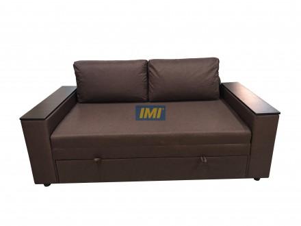 Диван «Кубус» – это компактный небольшой диванчик, который легко трансформируетс. Черкассы, Черкасская область. фото 9