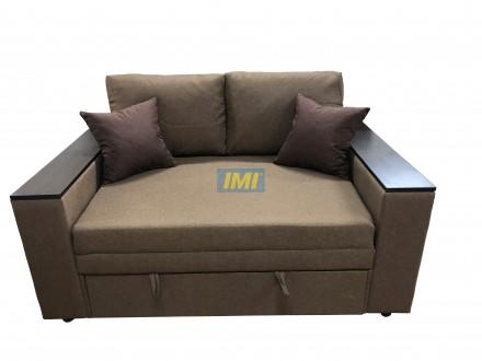 Диван «Кубус» – это компактный небольшой диванчик, который легко трансформируетс. Черкассы, Черкасская область. фото 12