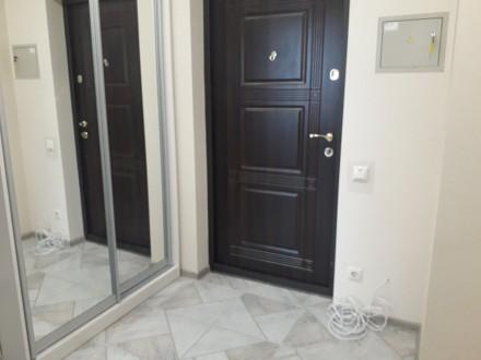 продаю с ремонтом,отличную 1 ком квартиру на 12 этаже, Общая 36,жилая 17,кухня . Левобережный массив, Киев, Киевская область. фото 8