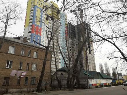 продаю с ремонтом,отличную 1 ком квартиру на 12 этаже, Общая 36,жилая 17,кухня . Левобережный массив, Киев, Киевская область. фото 2