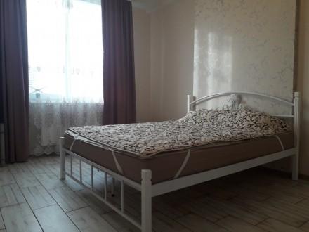 продаю с ремонтом,отличную 1 ком квартиру на 12 этаже, Общая 36,жилая 17,кухня . Левобережный массив, Киев, Киевская область. фото 12