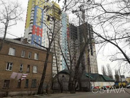 продаю с ремонтом,отличную 1 ком квартиру на 12 этаже, Общая 36,жилая 17,кухня . Левобережный массив, Киев, Киевская область. фото 1