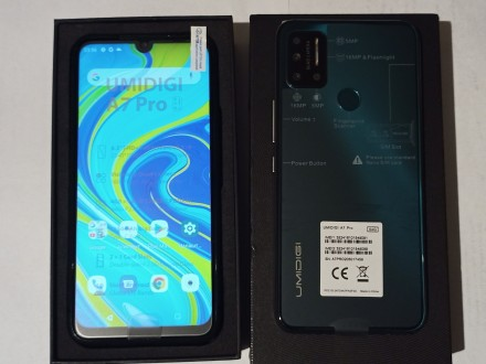 Шикарний, престжнний, удосконалений -Glodal version- на (10 Android) телефон -UM. Тернополь, Тернопольская область. фото 6
