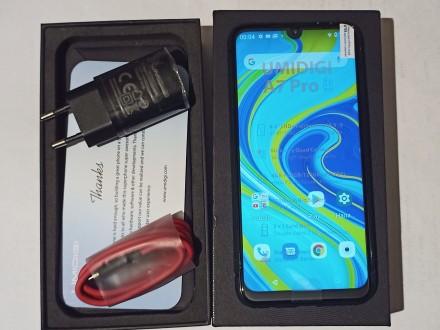 Шикарний, престжнний, удосконалений -Glodal version- на (10 Android) телефон -UM. Тернополь, Тернопольская область. фото 10
