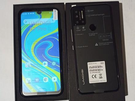 Шикарний, престжнний, удосконалений -Glodal version- на (10 Android) телефон -UM. Тернопіль, Тернопільська область. фото 5
