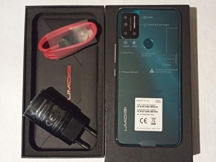 Шикарний, престжнний, удосконалений -Glodal version- на (10 Android) телефон -UM. Тернопіль, Тернопільська область. фото 3