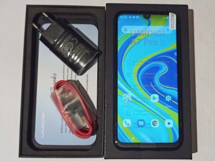 Шикарний, престжнний, удосконалений -Glodal version- на (10 Android) телефон -UM. Тернополь, Тернопольская область. фото 2