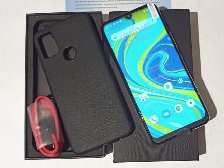 Шикарний, престжнний, удосконалений -Glodal version- на (10 Android) телефон -UM. Тернополь, Тернопольская область. фото 8