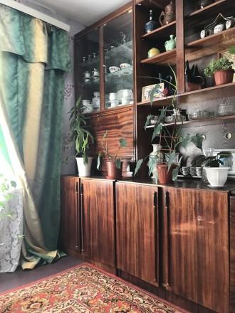3-х комн квартира с раздельными комнатами    Большая семья,у каждого свои интере. Херсон, Херсонская область. фото 7