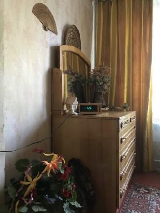3-х комн квартира с раздельными комнатами    Большая семья,у каждого свои интере. Херсон, Херсонская область. фото 6