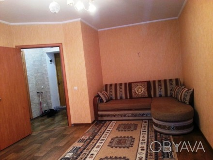 Срочно сдам 1но  комнатную квартиру в Полтаве.