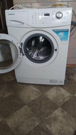 Продам стиральную машину, В рабочем состоянии.. Чернигов, Черниговская область. фото 2