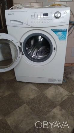 Продам стиральную машину, В рабочем состоянии.. Чернигов, Черниговская область. фото 1