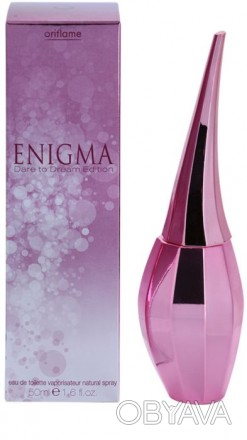 Туалетная вода Enigma Dare to Dream Edition Oriflame