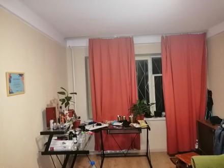 2к смежная квартира двухсторонняя 42000уе, 1/5, косметика, дом во дворе, окна во. Воскресенка, Киев, Киевская область. фото 10