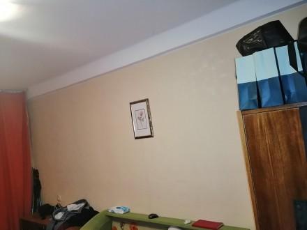 2к смежная квартира двухсторонняя 42000уе, 1/5, косметика, дом во дворе, окна во. Воскресенка, Киев, Киевская область. фото 13