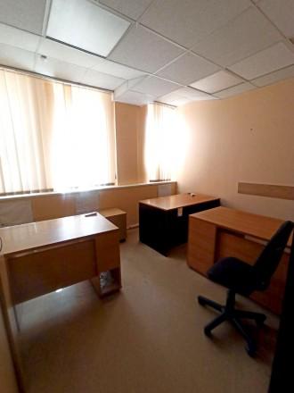 Помещения под офис общей площадью - 224,1 кв м. Офис автономный с отдельным вход. Центр, Днепр, Днепропетровская область. фото 7