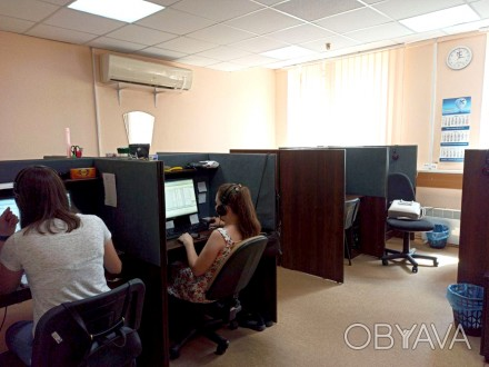 Помещения под офис общей площадью - 224,1 кв м. Офис автономный с отдельным вход. Центр, Днепр, Днепропетровская область. фото 1