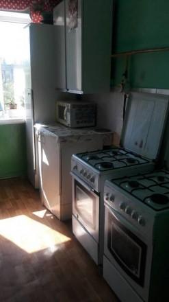 Продам коммуналку на ХБК  -кирпичный дом  -12кв.м  -чистая кухня  -душ  -с ремон. ХБК, Херсон, Херсонская область. фото 7