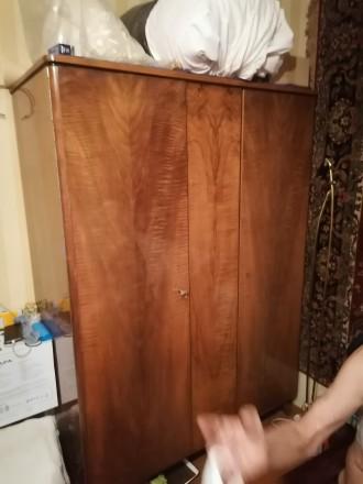 Два гардероба по 3000 каждый. В отличном состоянии.. Николаев, Николаевская область. фото 3