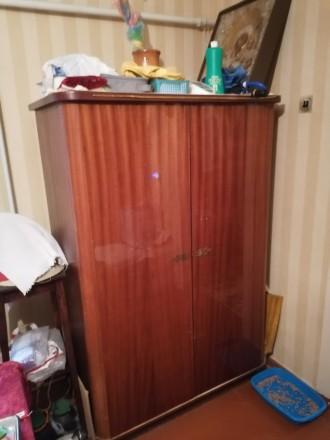 Два гардероба по 3000 каждый. В отличном состоянии.. Николаев, Николаевская область. фото 2