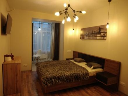 Продам шикарную квартиру с большой кухней, комнатой, гардеробной, двумя балконам. Ирпень, Ирпень, Киевская область. фото 2