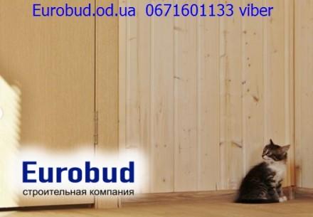Компания «Евробуд Модуль» предоставляет услуги по созданию проекта, изготовлению. Пересыпь, Одесса, Одесская область. фото 9