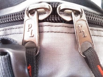 Продам новый рюкзак Polar Adventure 30L Цвет кирпичный с серыми вставками. Мол. Киев, Киевская область. фото 7