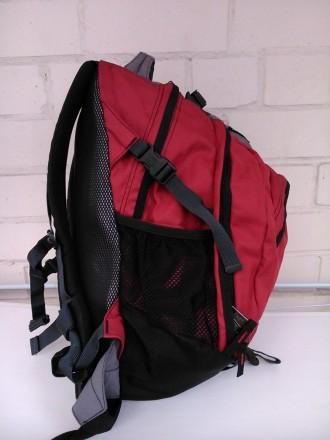 Продам новый рюкзак Polar Adventure 30L Цвет кирпичный с серыми вставками. Мол. Киев, Киевская область. фото 4
