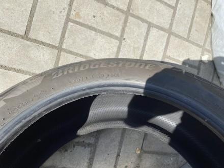 Продам 4 зимние шины в очень хорошем состоянии Bridgestone Blizzak DM-V2 в типор. Днепр, Днепропетровская область. фото 9