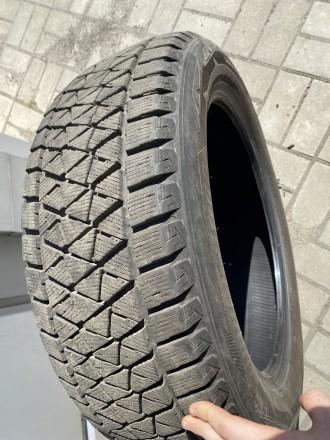 Продам 4 зимние шины в очень хорошем состоянии Bridgestone Blizzak DM-V2 в типор. Днепр, Днепропетровская область. фото 11