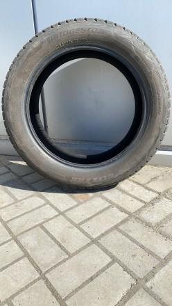 Продам 4 зимние шины в очень хорошем состоянии Bridgestone Blizzak DM-V2 в типор. Днепр, Днепропетровская область. фото 7